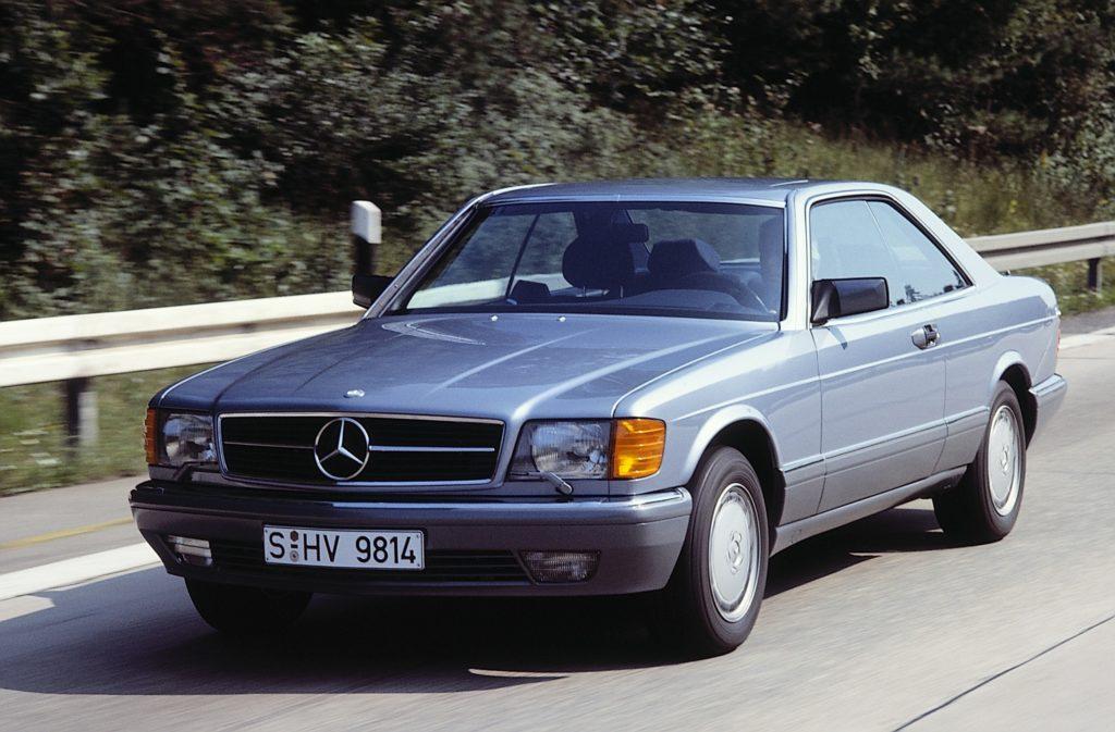 Baujahre 1985 bis 1991