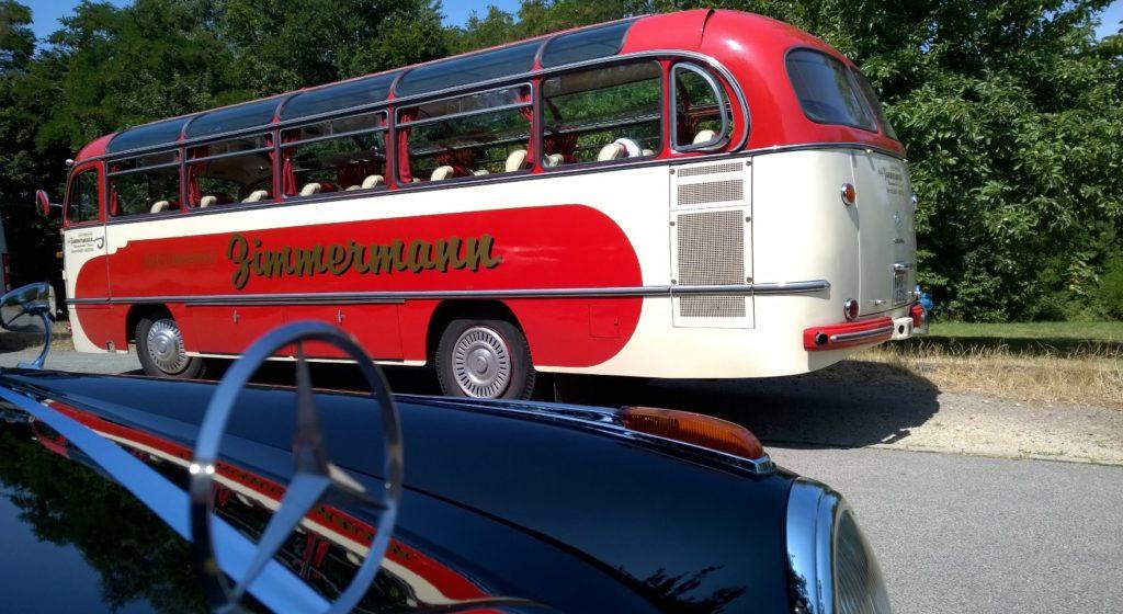 O321H Reisebus/Linienbus