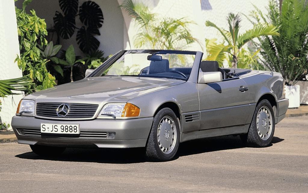 r129 1989 1995