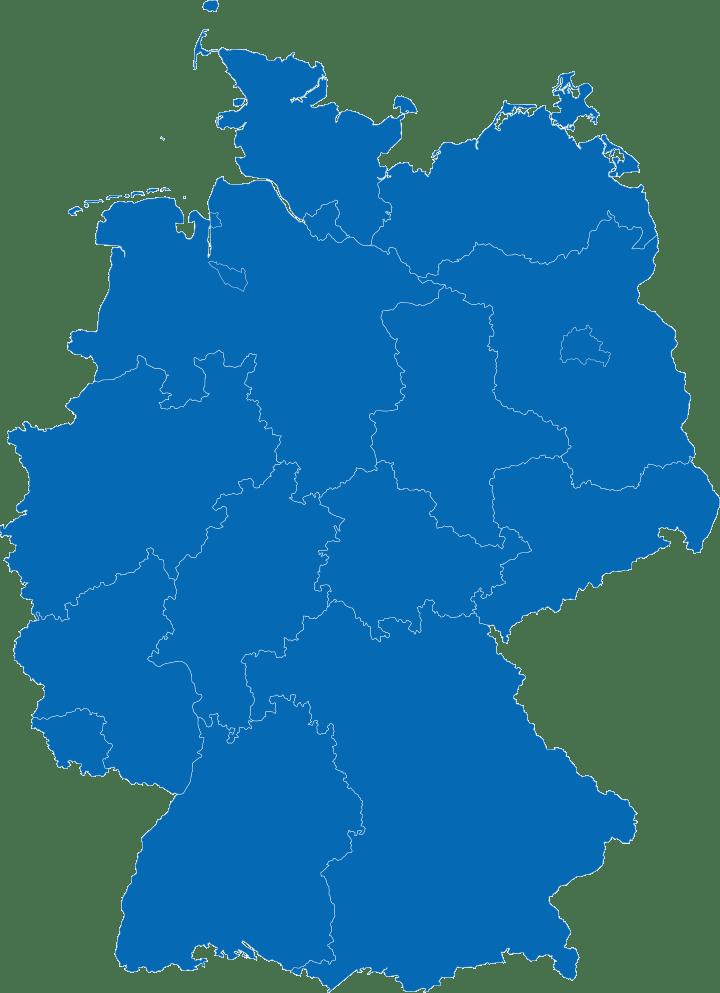 mbig deutschland karte