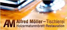 alfred moeller