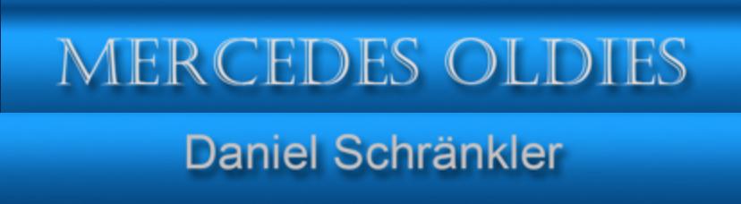 mercedes oldies daniel schraenkler