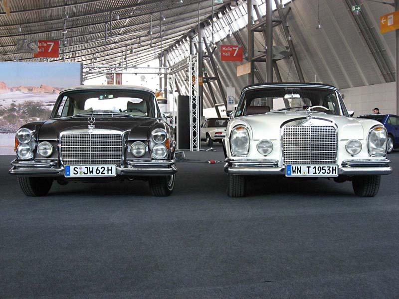 2010 Retro Classics Stuttgart