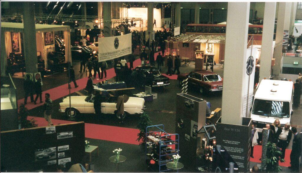 2002 Retro Classics Stuttgart