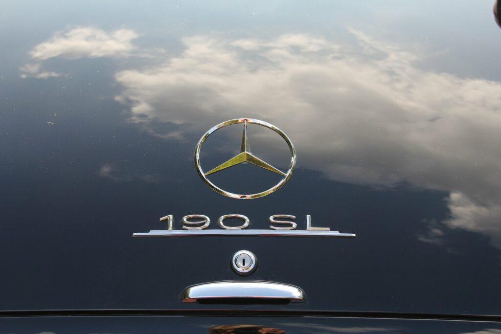 csm 27. OSA 2021 2 Preis Mercedes Benz 190 SL IMG 1570 a0d0a24ce9