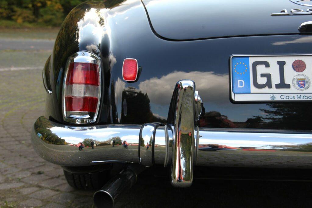 csm 27. OSA 2021 2 Preis Mercedes Benz 190 SL IMG 1598 b1322796e5