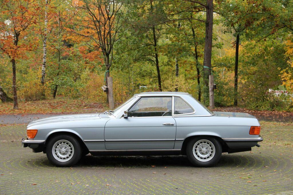 csm 27. OSA 2021 3 Preis Mercedes Benz 280 SL Cabriolet IMG 1718 9b9da8689b