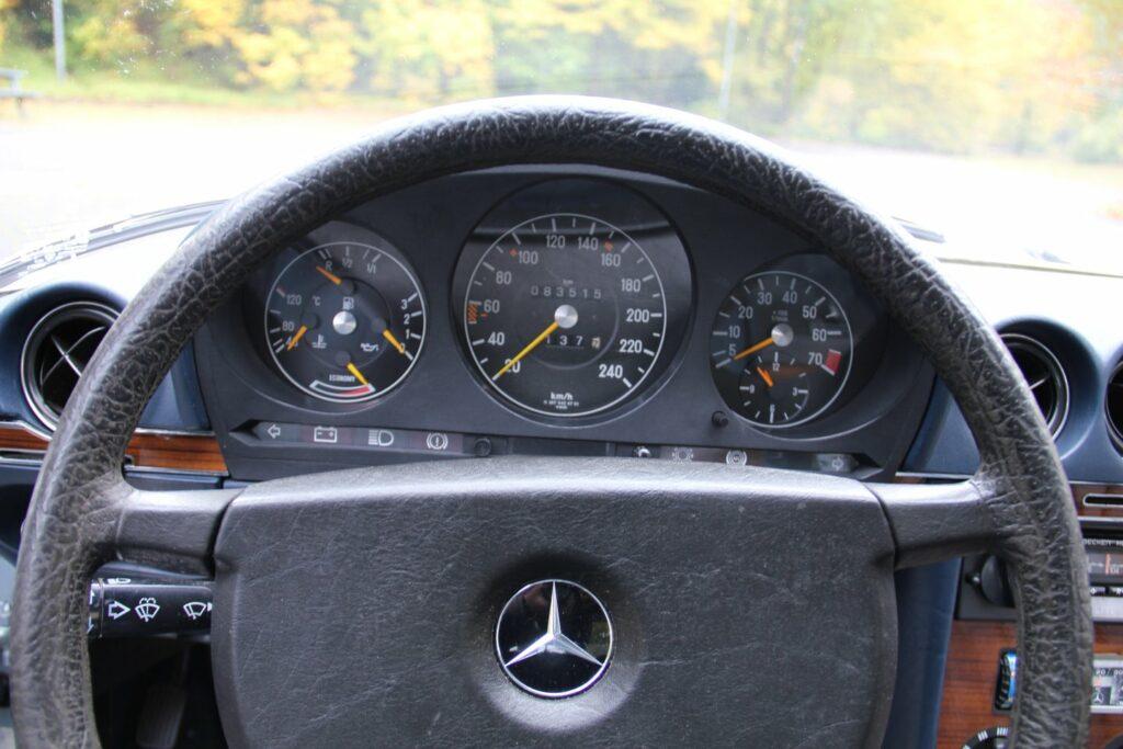 csm 27. OSA 2021 3 Preis Mercedes Benz 280 SL Cabriolet IMG 1733 71dd110173