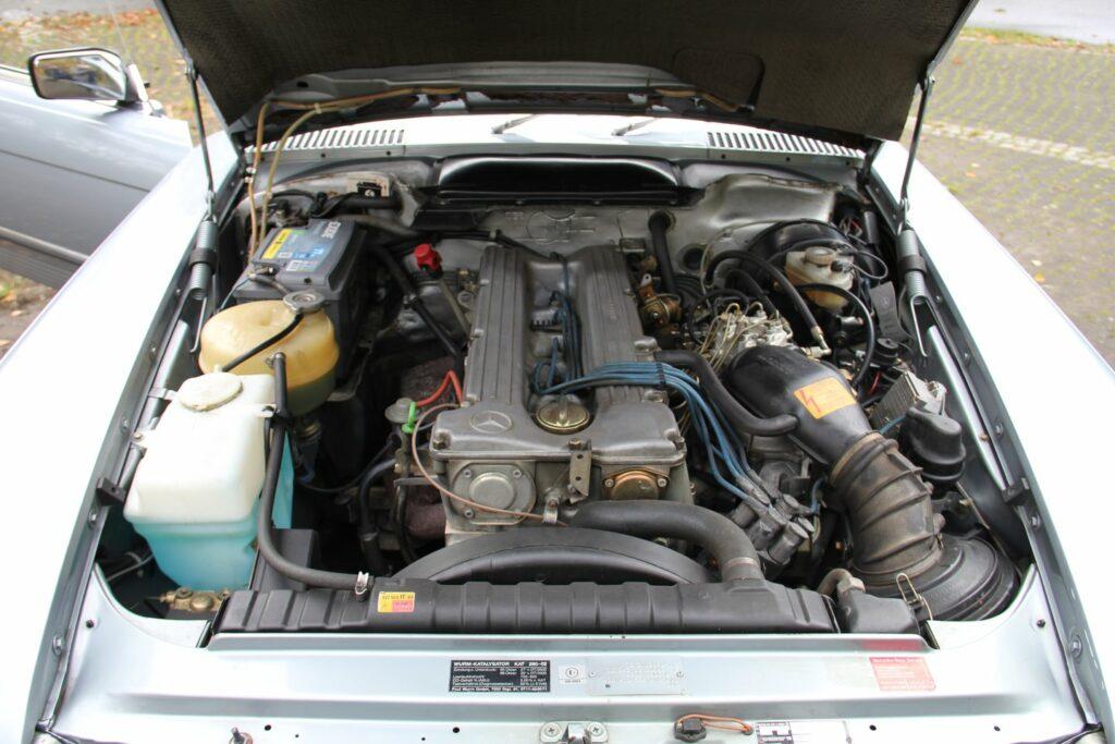 csm 27. OSA 2021 3 Preis Mercedes Benz 280 SL Cabriolet IMG 1742 0cadf8dd78