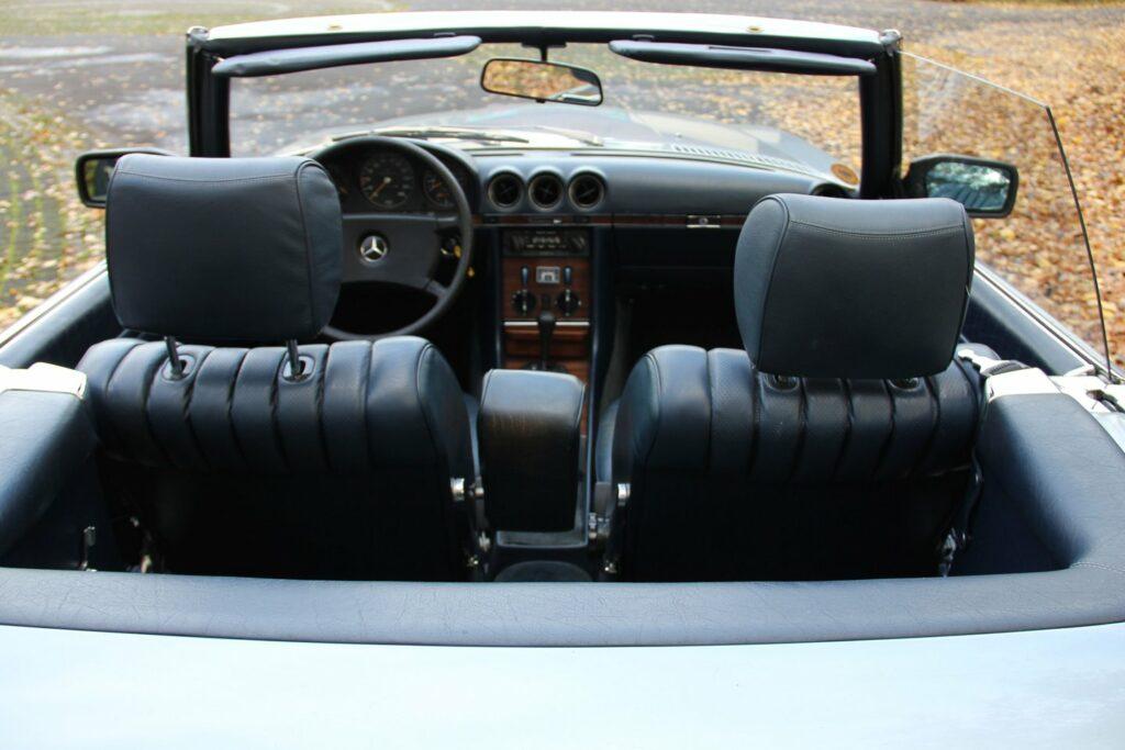csm 27. OSA 2021 3 Preis Mercedes Benz 280 SL Cabriolet IMG 1815 7dc44d9800