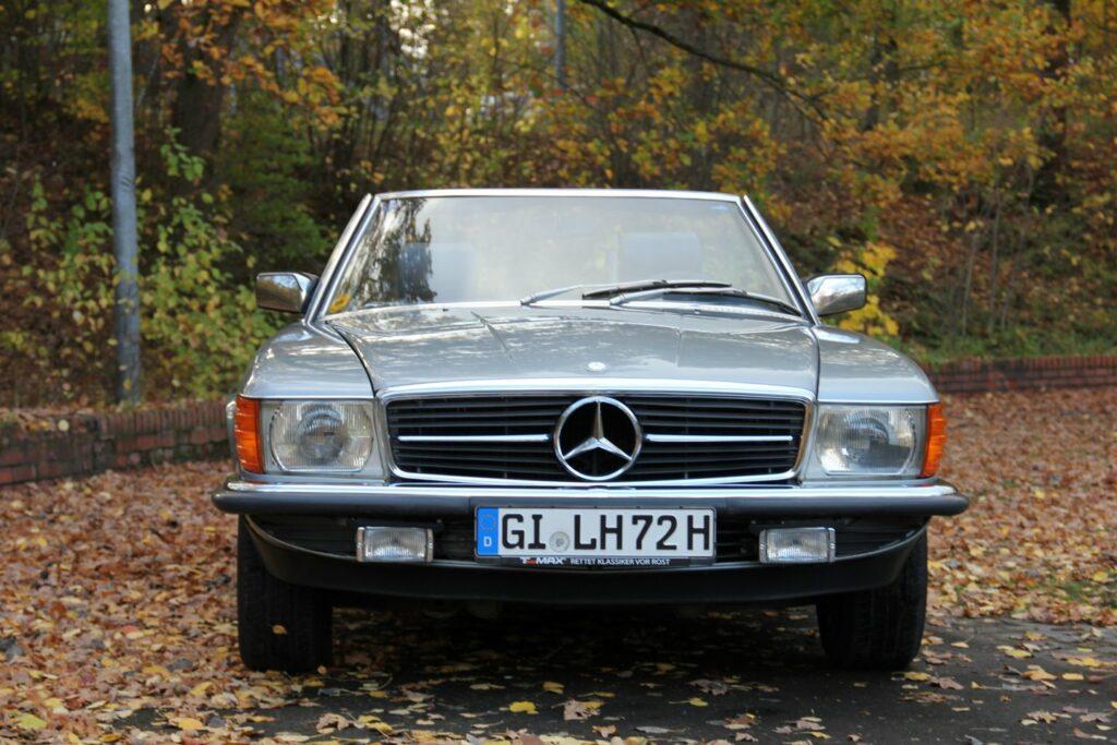 csm 27. OSA 2021 3 Preis Mercedes Benz 280 SL Cabriolet IMG 1821 e59209729f