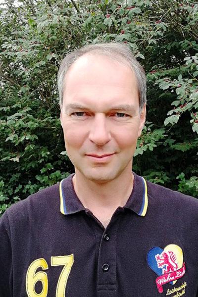 Andre Kaspar, Celle