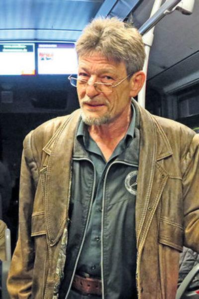 Hans-Joachim Nowak, Rems-Murr-Kreis