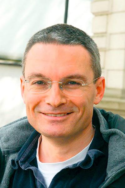 Dr. Hans Strasburger, Baden-Baden
