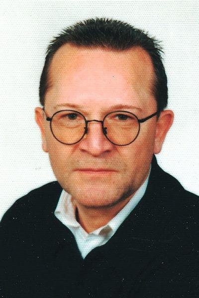 Klaus Birken, Südbaden