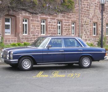 Mercedes 200 8 7