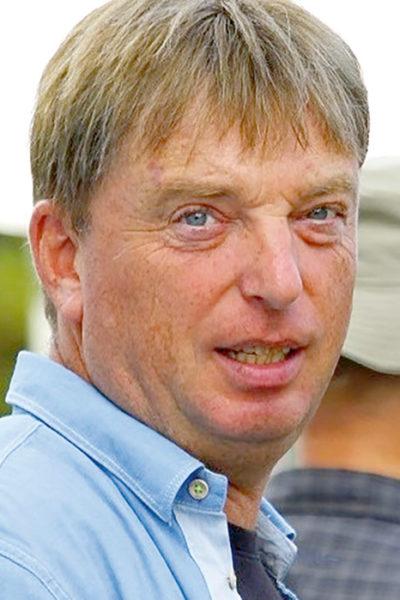 Rainer Sickler, Oberschwaben