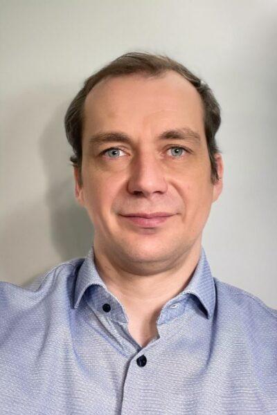 Tim Frerichs