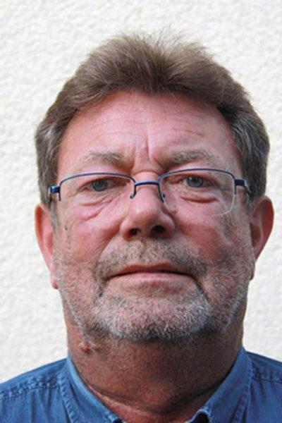 Walter Kessler, Kassel