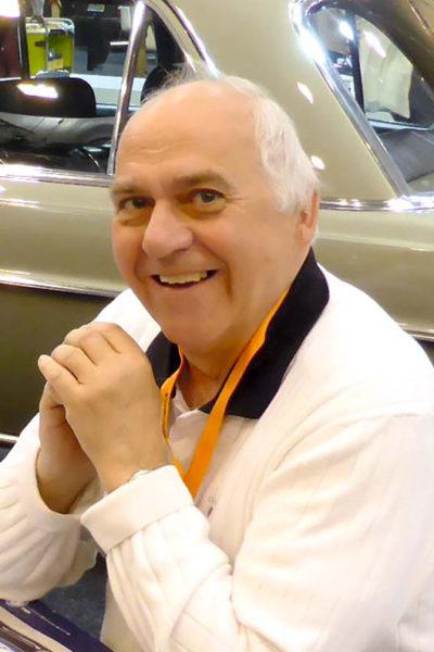 Christian Riegel