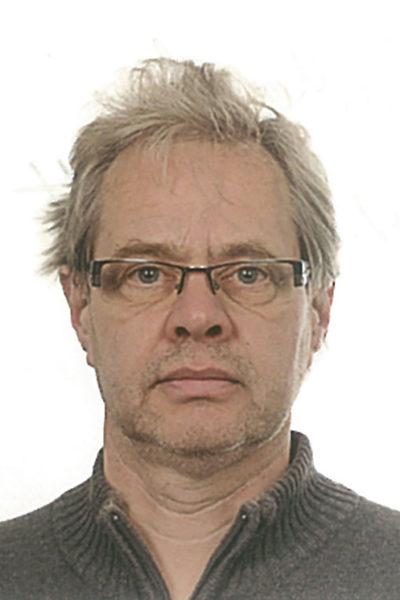 Gerhard Große-Inkrott, Münster